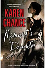 Midnight's Daughter: A Midnight's Daughter Novel Volume 1 Kindle Edition