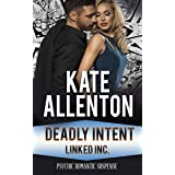 Deadly Intent (Linked Inc. Book 1) (English Edition)