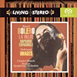 Ravel Bolero  La Valse  Rhapsodie Espagnole