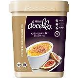 NestleDOCELLO Creme Brulee Dessert Mix, 2kg