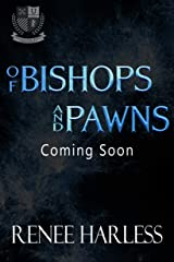 Of Bishops And Pawns (Ridge Rogues Book 2) Kindle Edition