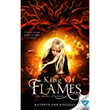 King Of Flames (The Masks of Under Book 1)