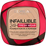 L'Oréal Paris Infallible Foundation in a Powder - True Beige