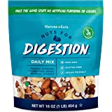 Nature's Eats Nuts for Digestion Daily -- Banana, trail mix, 16 oz