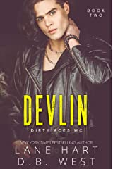 Devlin (Dirty Aces MC Book 2) Kindle Edition