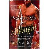 Possess Me at Midnight (Doomsday Brethren Series Book 3)