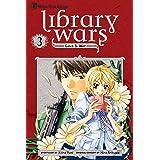 Library Wars: Love & War, Vol. 3 (Volume 3)