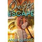 One Hot Escape (Hot Brits Book 4)
