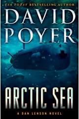 Arctic Sea: A Dan Lenson Novel (Dan Lenson Novels Book 21) Kindle Edition