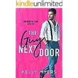 The Guy Next Door (Forbidden Love Book 1)