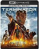 ターミネーター:新起動/ジェニシス (4K ULTRA HD + Blu-rayセット)  [4K ULTRA HD + Blu-ray]