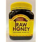Origins Raw Honey, Yellow Label, 1kg