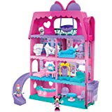 Minnie Mouse 89821 Minnie's Bow-Tel Hotel ( Mailer) Playset
