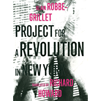 Project for a Revolution in New York (French Literature) (En…