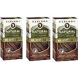 Clairol Natural Instincts Hair Color For Men M11 Medium Brown 1 Kit Pack of 3 M11 Medium Brown