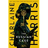 The Russian Cage (Gunnie Rose)