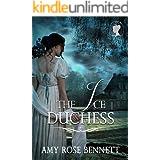 The Ice Duchess: Scandalous Regency Widows, Book 2