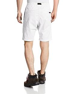 NN-Shorts 1245-NOJ: White