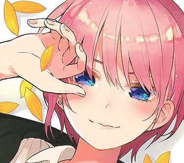 五等分の花嫁  iPhone/Androidスマホ壁紙(960×854)-1 - 中野一花 (なかのいちか)
