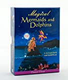 Magical Mermaids and Dolphins Oracle Cards: A 44-Card Deck a…