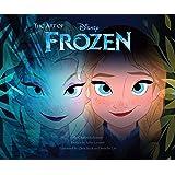 Art of Frozen: (Frozen Book, Disney Books for Kids)