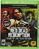 Red Dead Redemption Game of the Year Edition (輸入版) - Xbox360