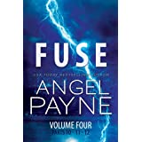 Fuse: The Bolt Saga Volume 4