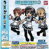 アクアシューターズ AQUASHOOTERS!06 全5種セット ガチャガチャ