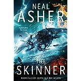 The Skinner: Spatterjay 1