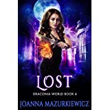 Lost (Draconia World Book 4)
