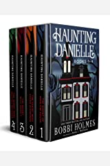 Haunting Danielle: Books 1 - 4 Kindle Edition