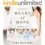 Heart of Hope: Books 1 - 4
