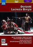 ドニゼッティ:歌劇「ルクレツィア・ボルジア」 [DVD]