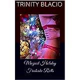 Magical Holiday Fruitcake Rolls (Hot Hearts Café Book 7)