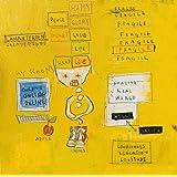 FRAGILE(初回盤CD+DVD)
