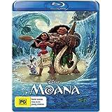 Moana (Blu-ray)