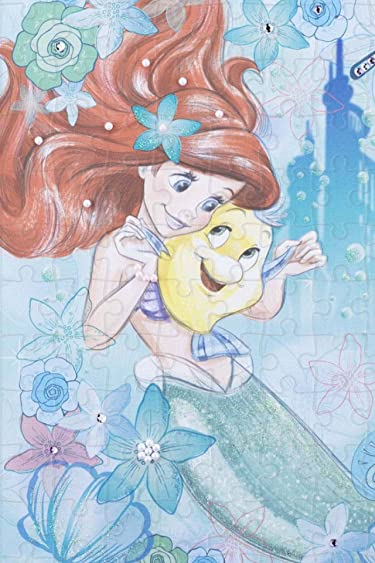 ディズニー  iPhone/Androidスマホ壁紙(640×960)-7 - リトル・マーメイド Ariel(アリエル)