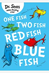 One Fish, Two Fish, Red Fish, Blue Fish Kindle Edition