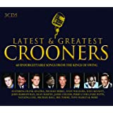 Latest Greatest Crooners Various