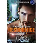 Resurgence: Katieran Prime (Katieran Prime Series Book 16)
