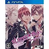 Starry☆Sky~Spring Stories~ - PS Vita