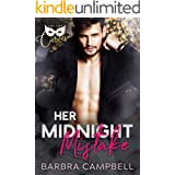 Her Midnight Mistake: A curvy girl New Year's Eve romance