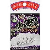 HARIMITSU(ハリミツ) MB03 小悪魔ジグヘッド #14 0.6g MB03