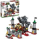 LEGO Super Mario Bowser's Castle Boss Battle Expansion Set 71369 Building Kit