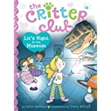 Liz's Night at the Museum (The Critter Club Book 15)
