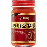 ユウキ 四川豆板醤 130g