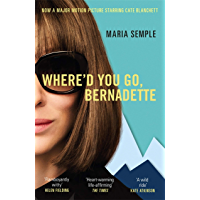 Where'd You Go, Bernadette: Soon to be a major film starring…