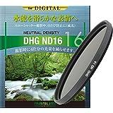 MARUMI NDフィルター 67mm DHG ND16 67mm 光量調節用
