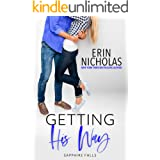 Getting His Way (Sapphire Falls Book 8)