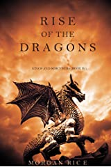 Rise of the Dragons (Kings and Sorcerers--Book 1) Kindle Edition
